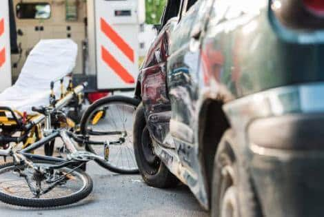 Bicycle Accident Attorney Alberta