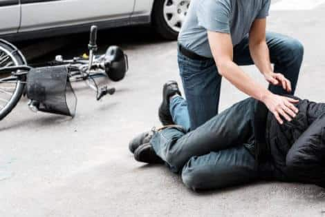 Bicycle Accident Lawyer Alberta