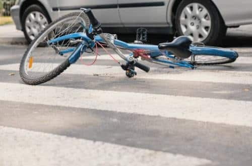 bicycle accident personal injury attorney