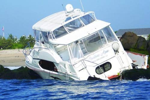 boating accident personal injury lawyers