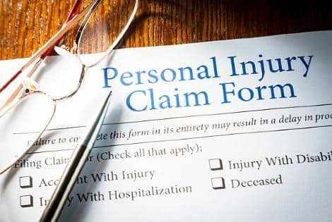 contact a personal injury attorney Alberta