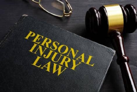 contact a personal injury lawyer Alberta