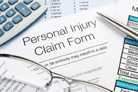 injury attorneys for injuries Central Alberta