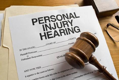 injury lawyers for injuries Central Alberta