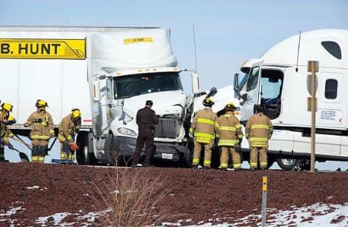 truck accident accident lawyer